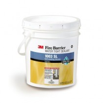 3M™ Fire Barrier Water Tight Sealant 1003 SL, 4.5 gallon, Pail