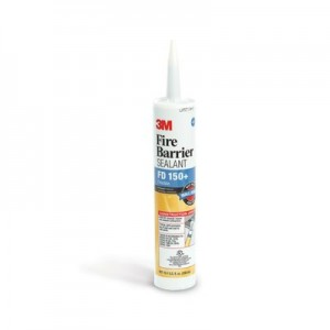 3M™ Fire Barrier Water Tight Sealant 1003 SL, 10.1 fl. oz., Cartridge